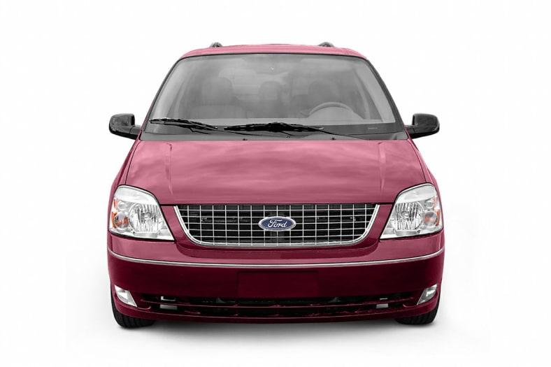 2005 Ford Freestar Exterior Photo