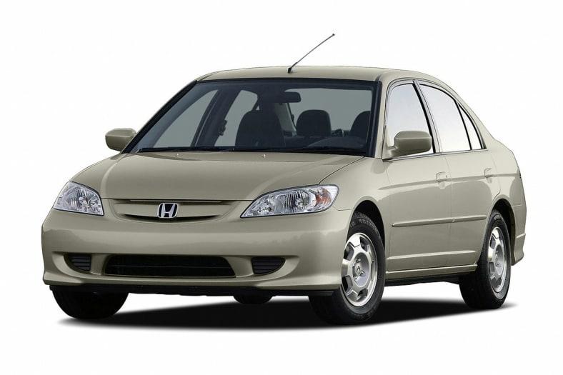 2005 Civic