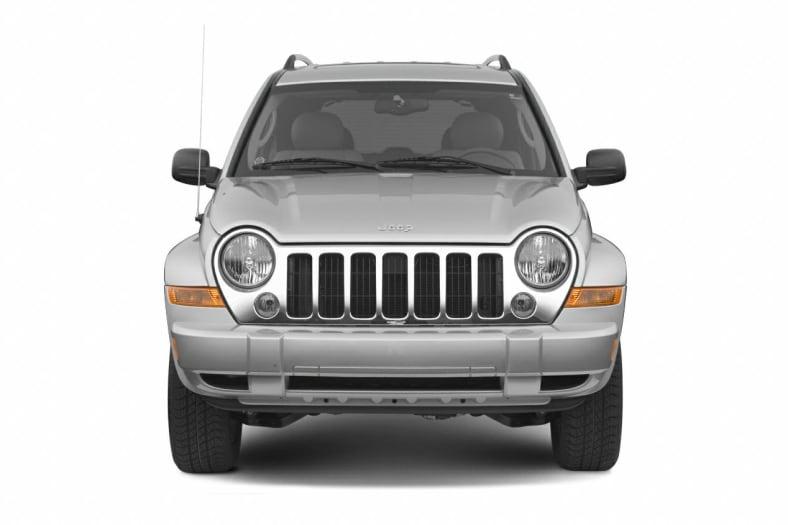 2005 Jeep Liberty Exterior Photo