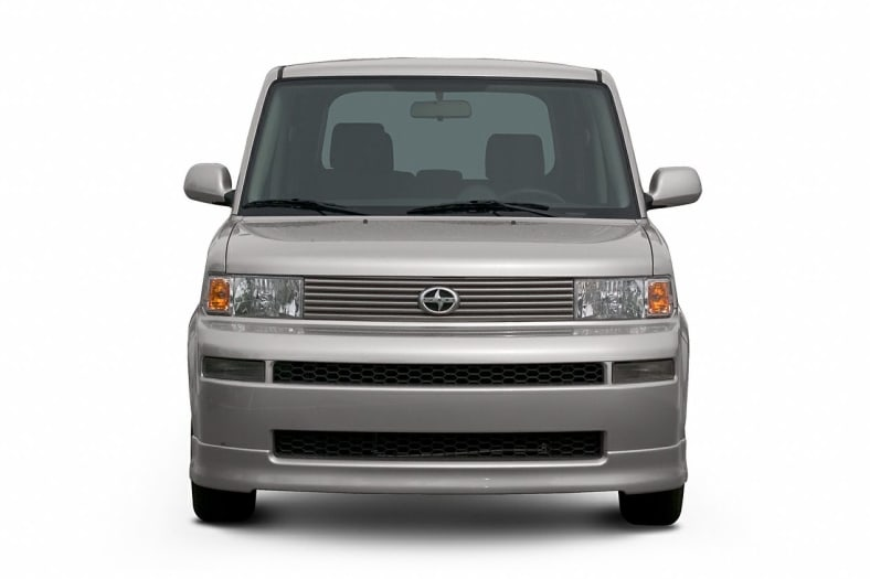 2005 Scion xB Exterior Photo