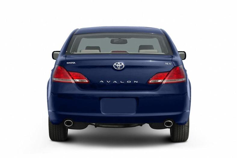 2005 Toyota Avalon Exterior Photo