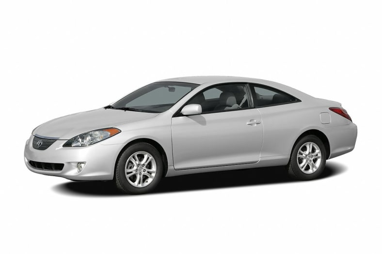 2005 toyota camry solara information. Black Bedroom Furniture Sets. Home Design Ideas