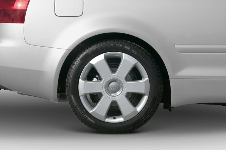 2006 Audi A4 Exterior Photo