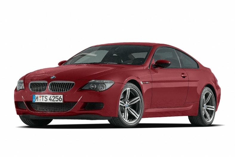 2006 BMW M6 Exterior Photo