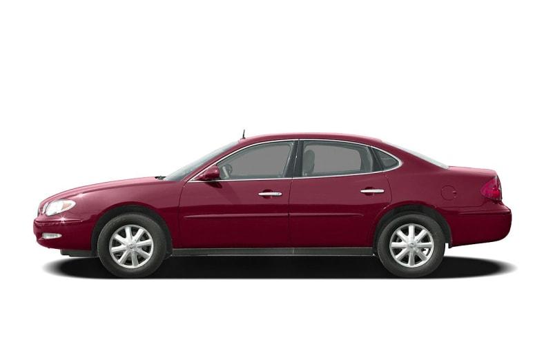 2006 Buick LaCrosse Exterior Photo