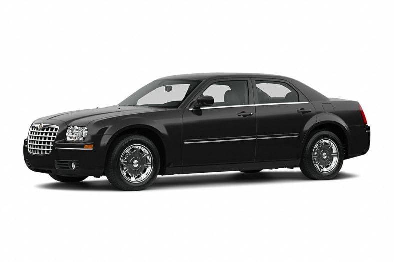 2006 Chrysler 300 Exterior Photo
