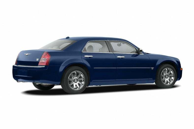 2006 Chrysler 300C Exterior Photo