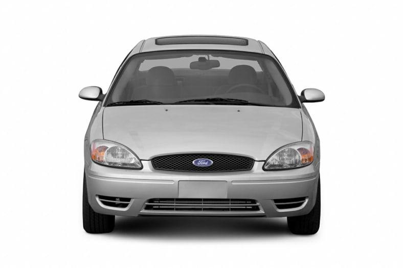 2006 Ford Taurus Exterior Photo