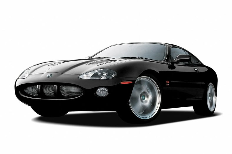2006 Jaguar XKR Exterior Photo