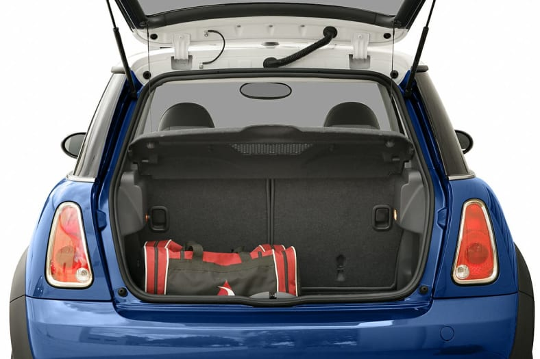 2006 MINI Cooper S Exterior Photo