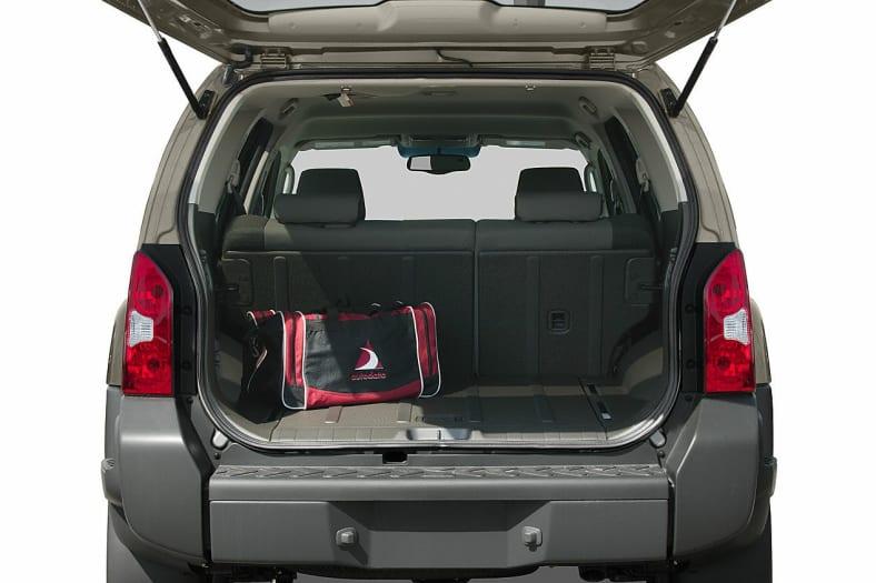 2006 Nissan Xterra Exterior Photo
