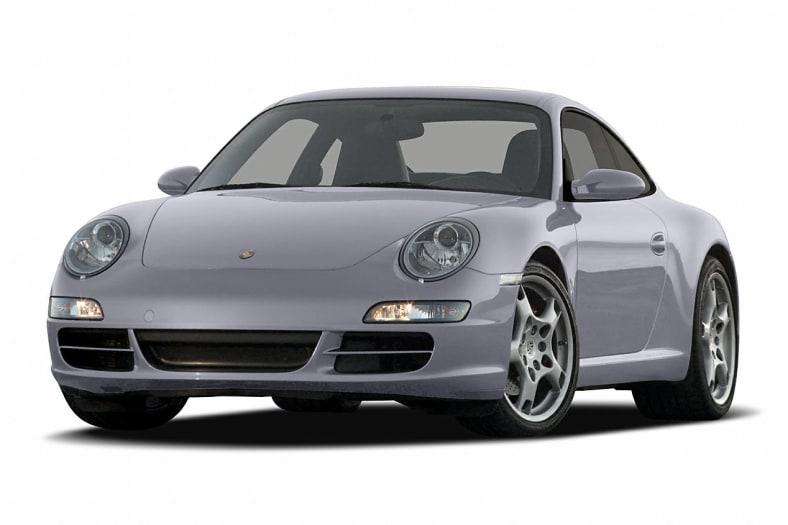 2006 911