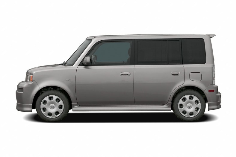 2006 Scion xB Exterior Photo