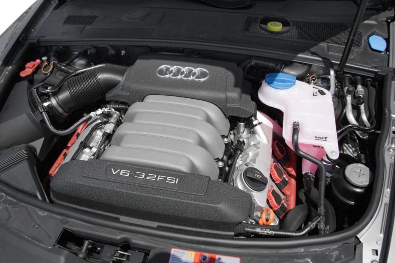 2007 Audi A6 Exterior Photo