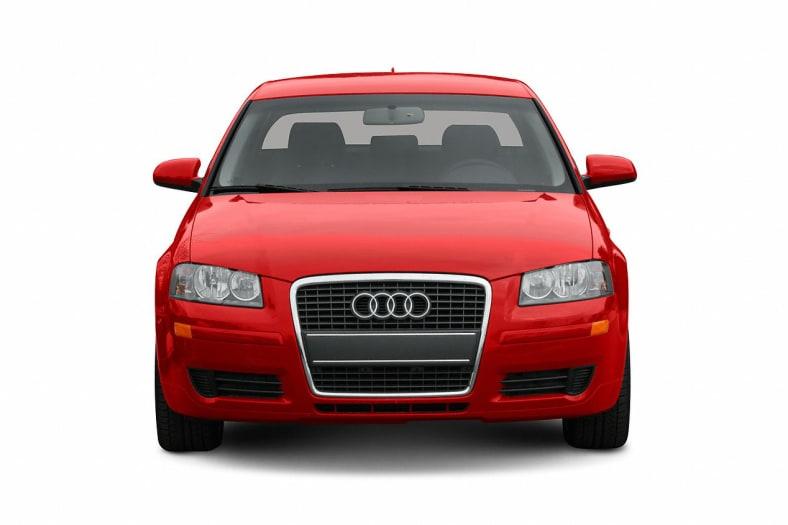 2007 Audi A3 Exterior Photo