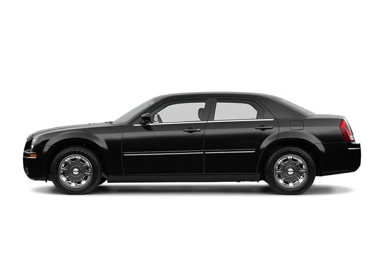 2007 Chrysler 300 Exterior Photo
