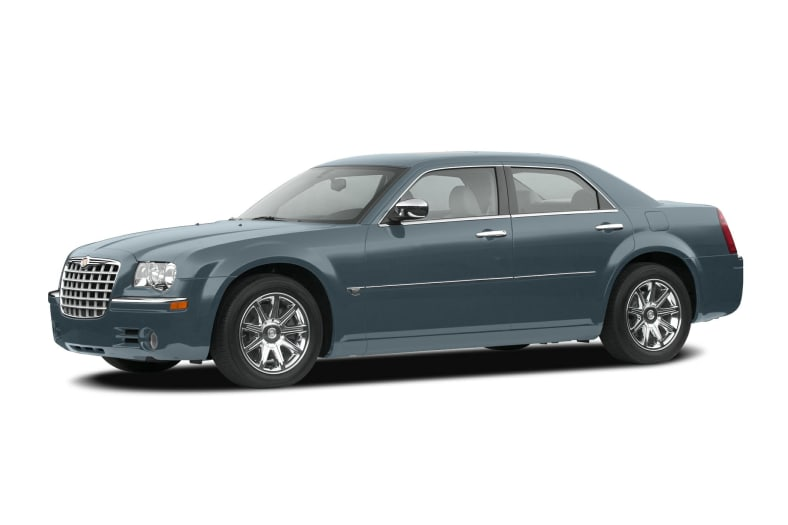 2007 300C