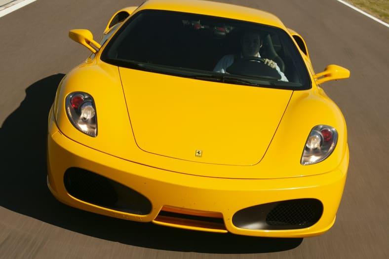 2007 Ferrari F430 Exterior Photo
