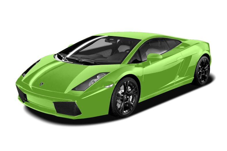 2007 Lamborghini Gallardo Exterior Photo