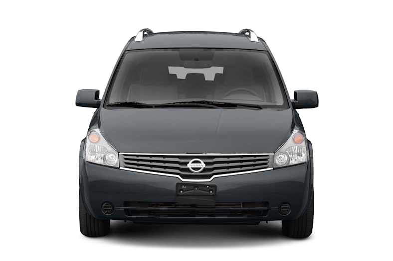 2006 Nissan Quest Exterior Photo