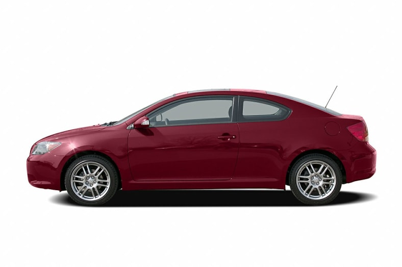 2007 Scion tC Exterior Photo