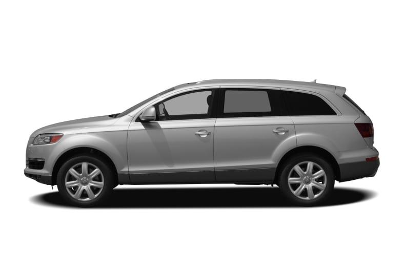 2008 Audi Q7 Exterior Photo