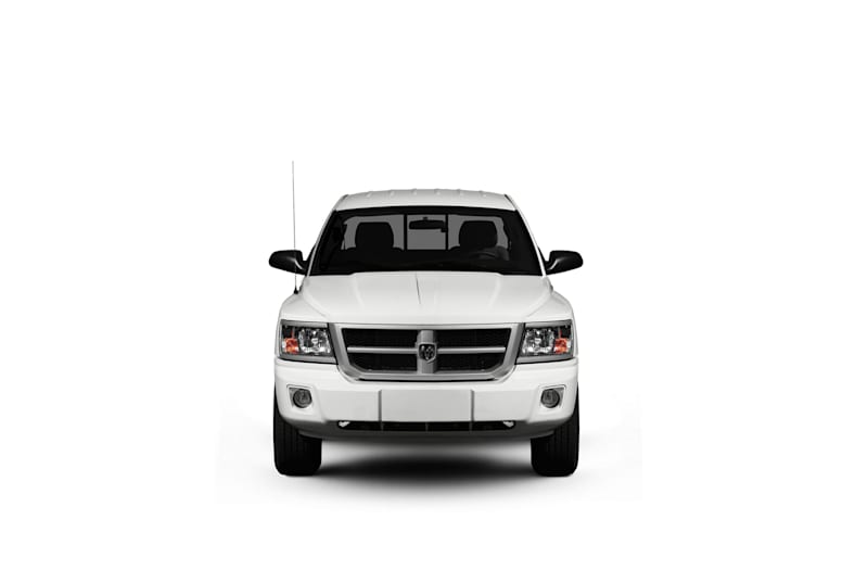 2008 Dodge Dakota Exterior Photo