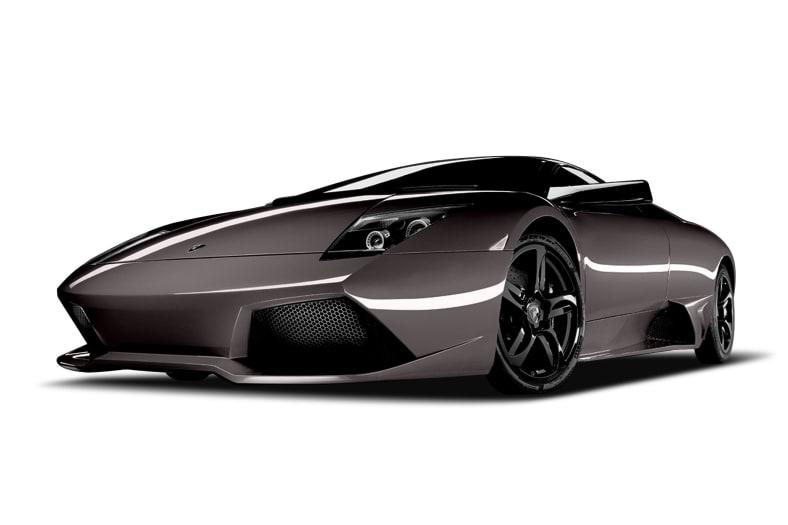 2008 Lamborghini Murcielago Exterior Photo