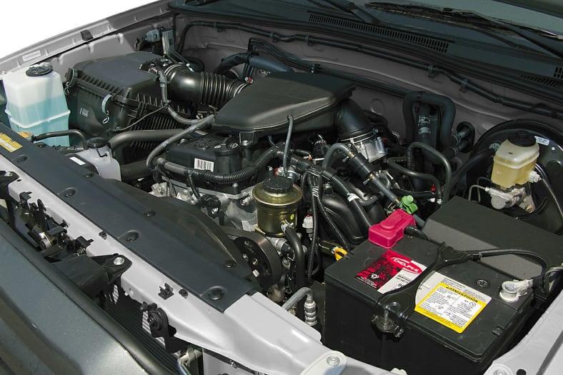 2008 Toyota Tacoma Exterior Photo