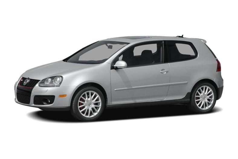 2008 GTI
