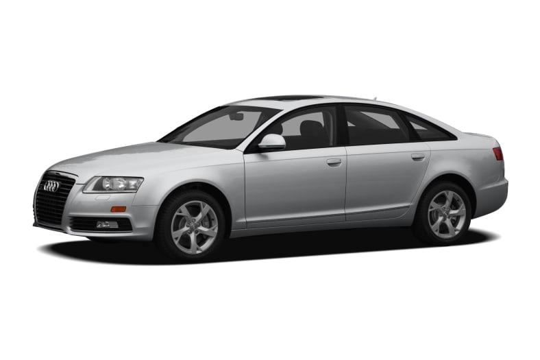 2009 Audi A6 Exterior Photo