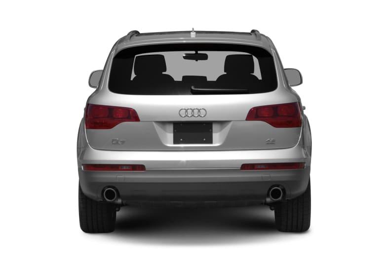 2009 Audi Q7 Exterior Photo