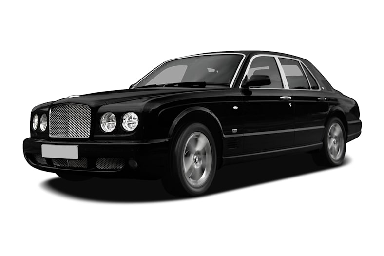 2009 Bentley Arnage Exterior Photo
