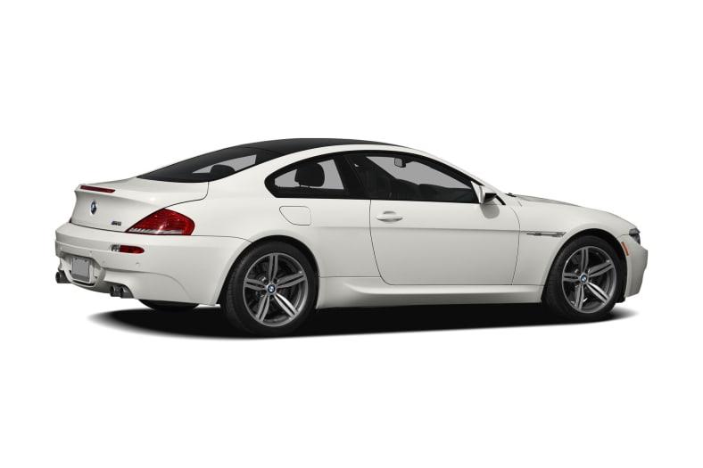 2009 BMW M6 Exterior Photo