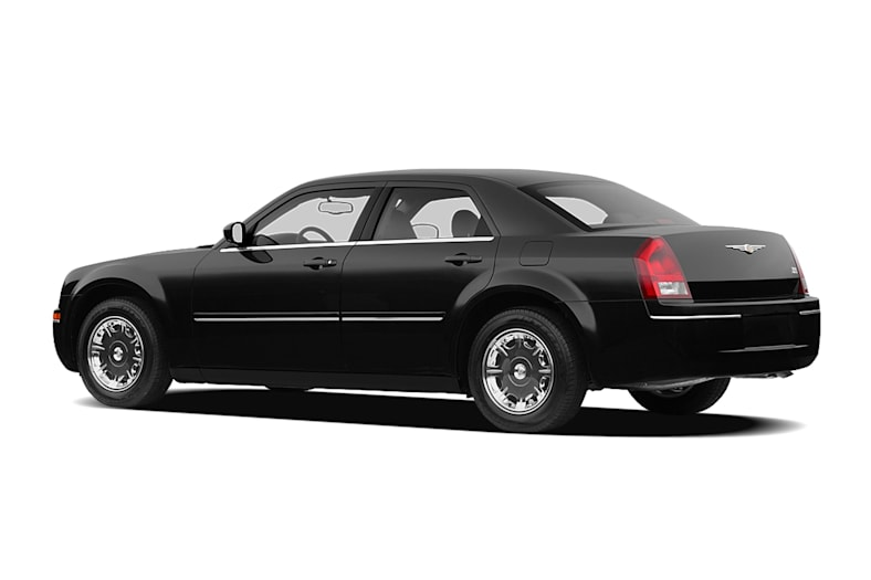 2009 Chrysler 300 Exterior Photo