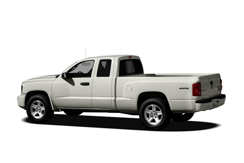 2009 Dodge Dakota Exterior Photo