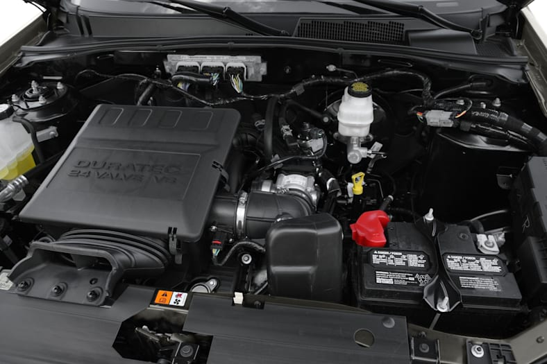 2009 Ford Escape Exterior Photo