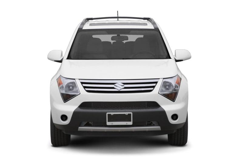 2009 Suzuki XL7 Exterior Photo