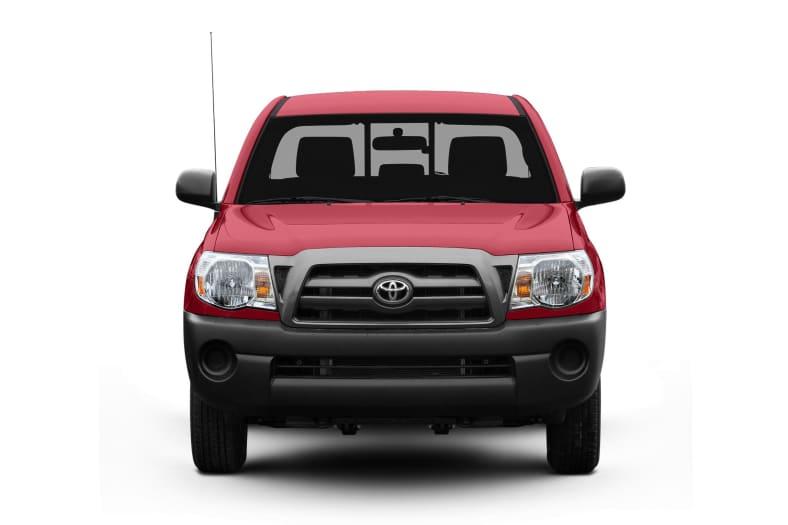 2009 Toyota Tacoma Exterior Photo