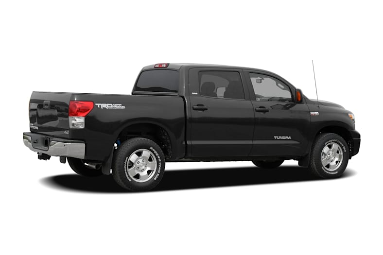 2009 Toyota Tundra Exterior Photo