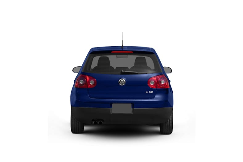 2009 Volkswagen Rabbit Exterior Photo