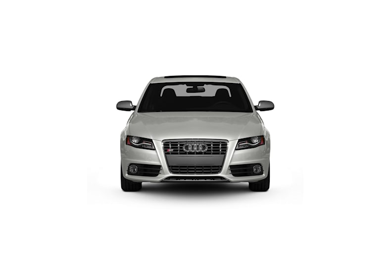 2010 Audi S4 Exterior Photo