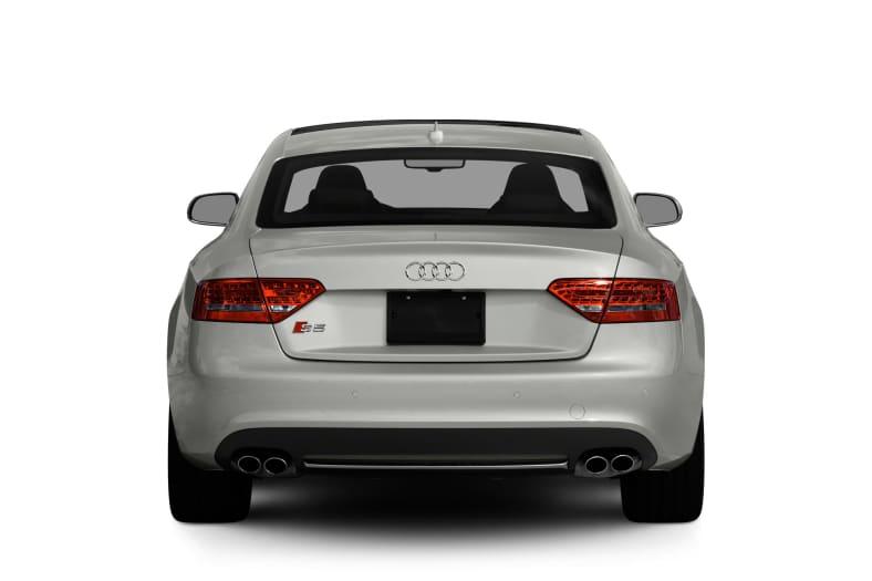 2010 Audi S5 Exterior Photo