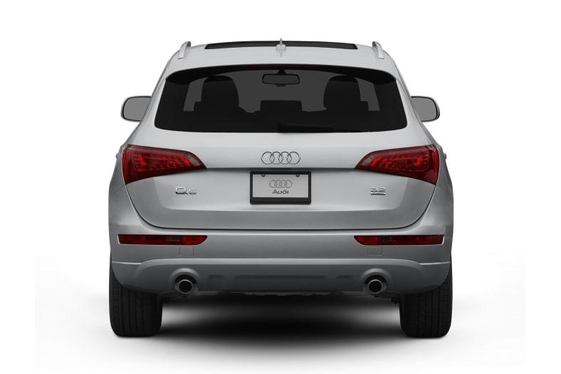 2010 Audi Q5 Exterior Photo