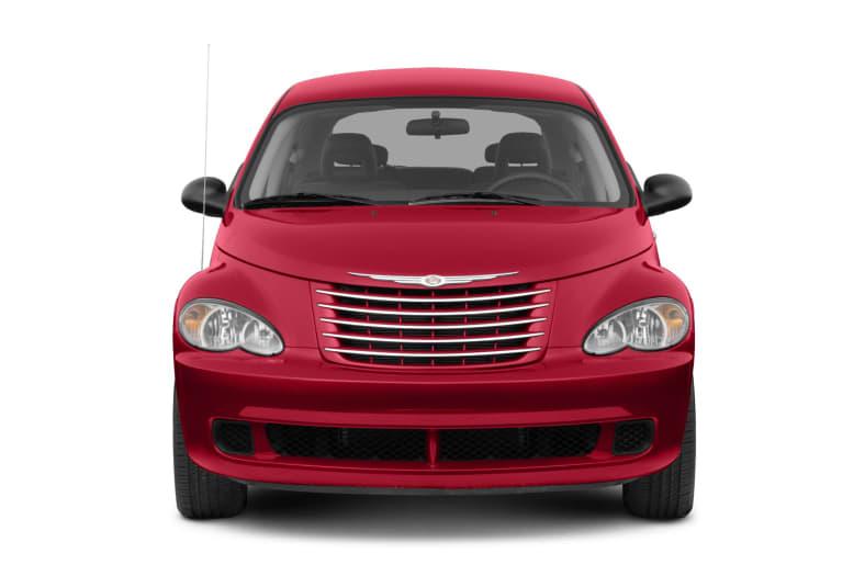 2010 Chrysler PT Cruiser Exterior Photo