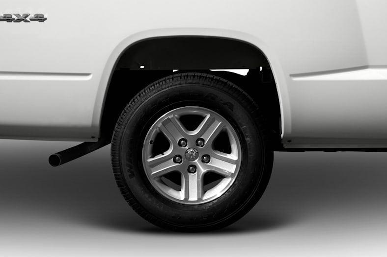 2010 Dodge Dakota Exterior Photo
