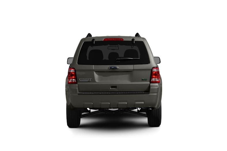 2010 Ford Escape Exterior Photo