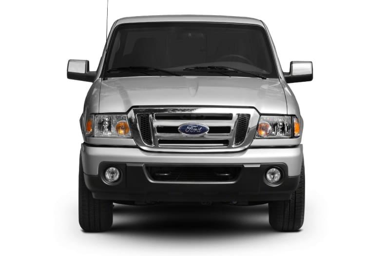 2010 Ford Ranger Exterior Photo