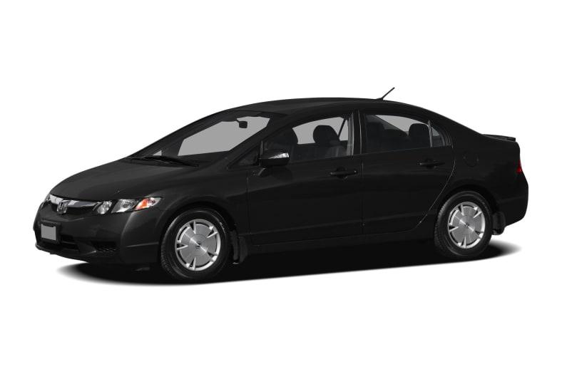 2010 Civic Hybrid