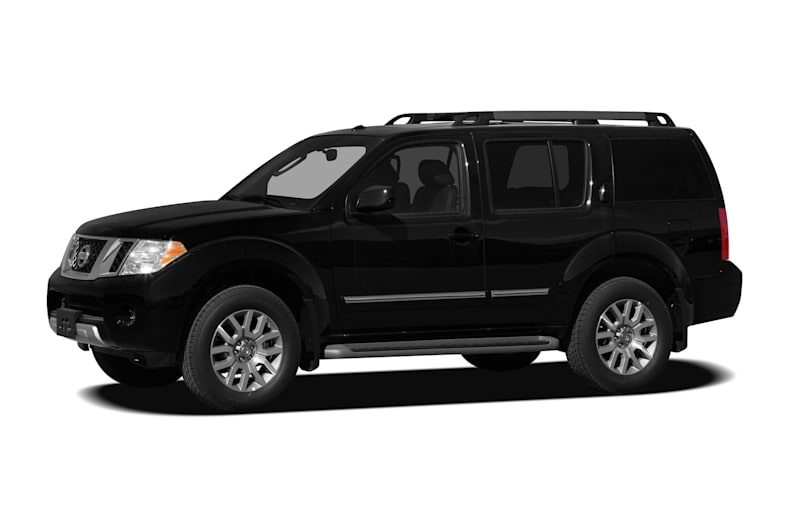 2010 nissan pathfinder le v8 4dr 4x4 information. Black Bedroom Furniture Sets. Home Design Ideas